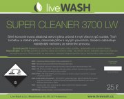 SUPER CLEANER 3700 LW