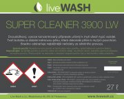 SUPER CLEANER 3900 LW