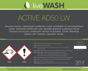 ACTIVE AD50 LW