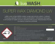 SUPER WAX DIAMOND LW